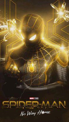 #Spiderman No Way Home Wallpaper
