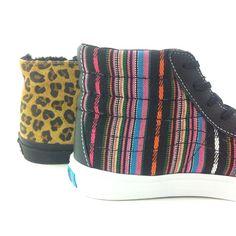 New kicks on the block.  WANT