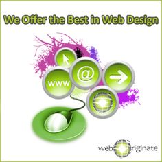 WebOriginate is a cheap and best web design company.