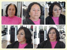 Los años aportan muchas cosas buenas; experiencias, madurez, valiosas lecciones… Sin embargo para la piel los beneficios no son tantos, la pérdida de elasticidad en el rostro son consecuencias más comunes del paso del tiempo.   vellesa.salon cuenta con el TRUCO PARA RECUPERAR LA JUVENTUD  DEL ROSTRO CON  MAQUILLAJE. #vellesasalon #judithluna #janelly #luzma #makeup #peinados #maquillaje