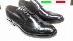 Scarpe uomo made in Italy