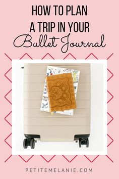The Bullet Journal collections you absolutely need to plan your next vacation - Petite Mélanie Bullet Journal Travel, Bullet Journal Spread, Bullet Journal Layout, Bullet Journal Inspiration, Journal Ideas, Mental Map, Plan My Trip, New York Travel, Travel Information