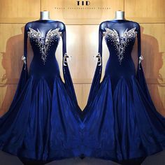 Latin Ballroom Dresses, Ballroom Dance Dresses, Ballroom Dancing, Beautiful Gowns, Beautiful Outfits, Fantasy Dress, Dance Fashion, Dance Outfits, Costume Design