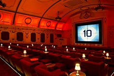 @Refinery29: Our Definitive Guide To London's Most Awesome Film Clubs