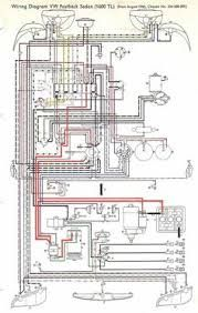 Resultado de imagen para esquema eletrico da kombi 75 folga no volante