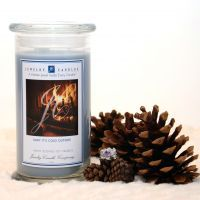 Baby It's Cold Outside Jewelry Candle