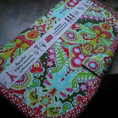 """#wallet #pouch #sewing #binding #bias"""