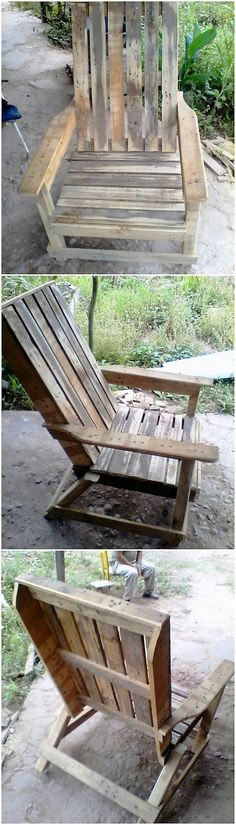 Unique DIY Ideas with Old Shipping Pallets The post Unique DIY Ideas with Old Shipping Pallets appeared first on Pallet Diy. Pallet Garden Benches, Wood Pallet Tables, Pallet Decking, Pallet Bench, Pallet Furniture, Pallet Projects, Woodworking Projects, Pallet Ideas, Wood Pallet Wine Rack