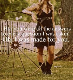 country lyrics | Tumblr,