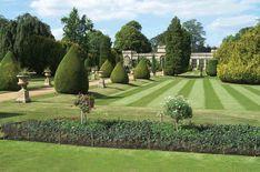 Castle Ashby :: Orangery & Italian Gardens