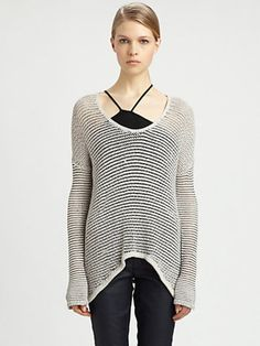 Helmut Lang, Knit Sweater