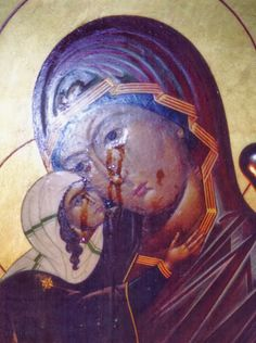 On May 2004 – Mother's Day in the U. – an Icon of St. Anna, the Mother of the Holy Virgin Mary, located in the Russian Orthodox Church. Blessed Mother Mary, Blessed Virgin Mary, Church Of Our Lady, Religion Catolica, Russian Orthodox, Orthodox Christianity, Orthodox Icons, Religious Art, Religious Icons