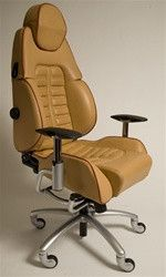 Ferrari California Office Chair – CarFurniture.com