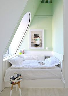 35 Beautiful And Cozy Nooks By The Window | DigsDigs