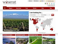 Best travel experience to wine enthusiasts worldwide