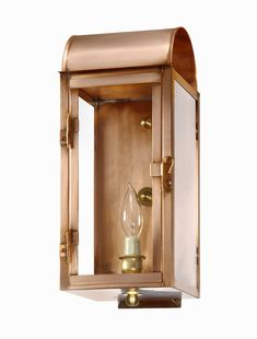 This Collections Smooth Design And Curved Top Steers Away From The Typical Lantern Style Its