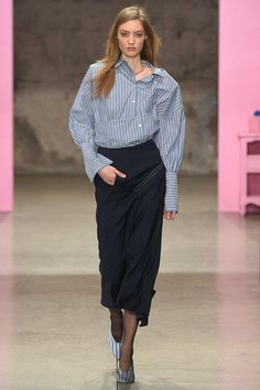 Tibi Autumn/Winter 2017 Ready-to-wear Collection