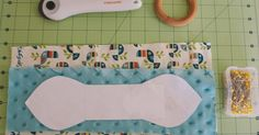 The Parker Project: Step by Step Organic Fabric Teething Toy Tutorial Easter gift for baby; Baby Toys, Handgemachtes Baby, Diy Baby, Baby Sewing Projects, Sewing For Kids, Sewing Crafts, Homemade Baby Gifts, Homemade Toys, Baby Teethers