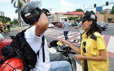 Nesta quarta-feira (29), o Departamento Estadual de Trânsito do Amazonas (Detran-AM) inaugura, às 10h, o quarto módulo fixo de trabalho na Avenida das Flores. A unidade vai fiscalizar e monitorar o trânsito na Avenida das Flores e na rodovia AM-010, com o trabalho executado em parceria com o Batalhão Policiamento de Trânsito (Baptran), da Polícia Militar.De acordo com o órgão, mais 4 módulos ainda serão instalados na Avenida das Torres e na Avenida Torquato Tapajós.