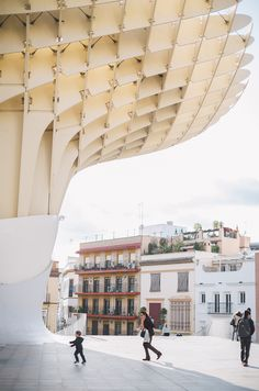 Seville, Spain: Day 3  |  The Fresh Exchange