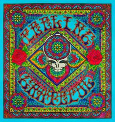 ☮ American Hippie Music ☮ Grateful Dead