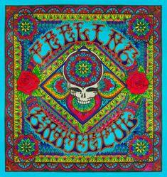 ☮ American Hippie Music ☮ Grateful Dead