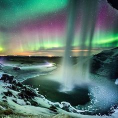 Iceland photo by @ozzophotography by fantastic_earth