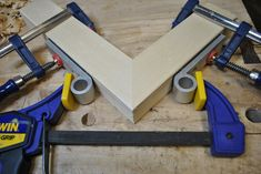 Without a doubt, if you approach miter as you would simple butt joints, you will end up frustrated and disappointed with the results. These tips will put you on the road to a successful miter joint.