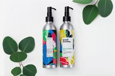 Creative Agency: Fabula Branding  Project Type: Produced, Commercial Work  Client: BeOrganic.by  Location: Minsk, Belarus  Packaging Conte...