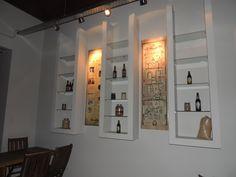 Exhibicion e historia de la cerveza