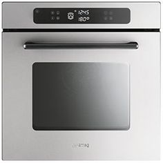 "F610X: 60CM ""Newson"" Electric Thermoventilated Oven"
