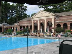 Victoria Pool Saratoga Springs, NY