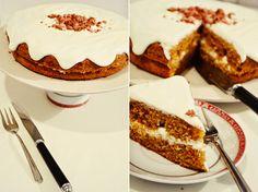 Garderob-chick: Морковный пирог в мультиварке
