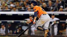 #MLB: El venezolano José Altuve hizo historia con su imparable #1000 en Grandes Ligas
