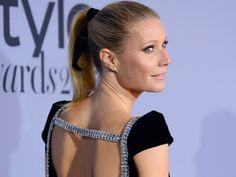 Gwyneth Paltrow s'invite sur le nouvel album de Coldplay