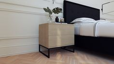 Introducing, the new Fumo Collection by Interior Decorating, Interior Design, Modern Living, Modern Furniture, House Design, Bed, Collection, Home Decor, Drawing Room Interior