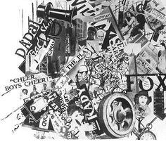 Grosz/Heartfield: Life and Work in Universal City 12:05 Noon, 1919
