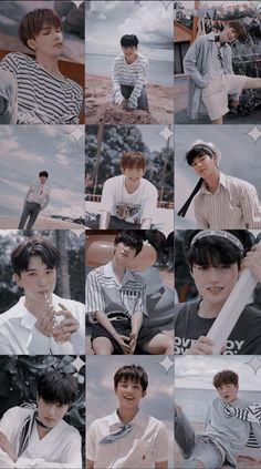 Watermelon Wallpaper, You Are My Treasure, Yg Artist, Kpop, Yg Trainee, Im Going Crazy, Boy Idols, Baby Koala, Boys Wallpaper