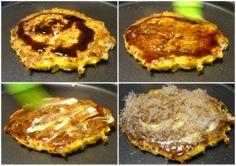 Tips to make Osaka's okonomiyaki at home