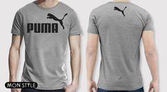 """Desing """"Puma"""" $29.999"""