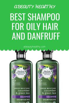 11 Tested Home Remedies to Get Rid of Oily and Greasy Hair Naturally and Fast - gojiberry club Oily Hair Shampoo, Drugstore Shampoo, Shampoo For Dry Scalp, Good Shampoo And Conditioner, Shampoo For Thinning Hair, Oily Scalp, Best Shampoo For Dandruff, Frizzy Hair, Green Tea Shampoo