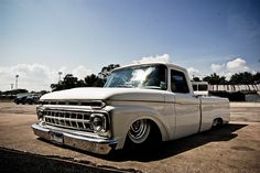 65 F100 - Chanelle's Truck