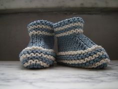 These baby booty patterns are great, because they stay on baby's little feet. This was a much visited article I wrote a while ago, plus a special heirloom pattern and another new crocheted on…