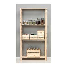 KNAGGLIG - 23x31x15 cm - IKEA