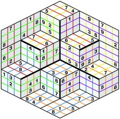 Buy Sudoku logic puzzles from Any Puzzle Media Math Logic Puzzles, Logic Games, Sudoku Puzzles, Printable Puzzles, Word Puzzles, Puzzles For Kids, Magic Squares, Color Puzzle, Brain Games