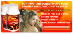Secondly, if you are interested in buying HornyGoat Weed Extreme you will be pleased to know you can do it online. This means that you don't have to feel self-conscious about buying them over the counter, and you don't need to discuss your condition with your doctor as a prescription is totally unnecessary to purchase herbal supplements. You can order online and have your pills shipped to you in a discreet, plain wrapped package. No one apart from you will know what you have ordered.