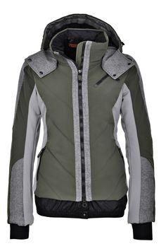 ElenaMulti - PS - Ski Jacket - Women - FRAUENSCHUH Online Shop - Manufaktur für Luxusmode aus Kitzbühel