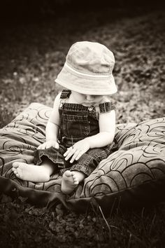 Pams Photography - sweet little guy