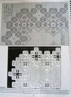 Hand Embroidery Art, Hardanger Embroidery, Embroidery Stitches, Embroidery Patterns, Stitch Patterns, Drawn Thread, Brazilian Embroidery, Bargello, Cutwork