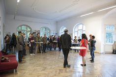 Opening IFFI Campus 2013 Innsbruck